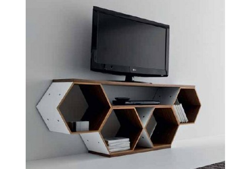 Mobili E Supporti Tv.Scegliere Il Mobile Porta Tv Abitarearreda It