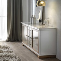 Credenza due ante classica Country Club FLAI