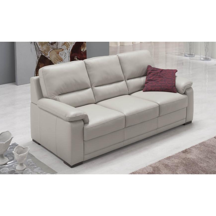 Divano letto pelle best divano letto in pelle contemporary for Divano letto in pelle prezzi