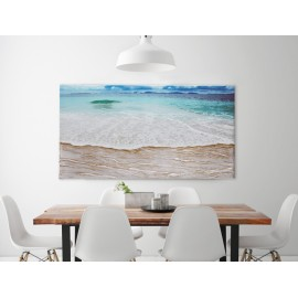 Quadro design classico Pintdecor Beach
