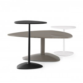 Tavolino da salone moderno Connubia Calligaris Islands - Varie misure