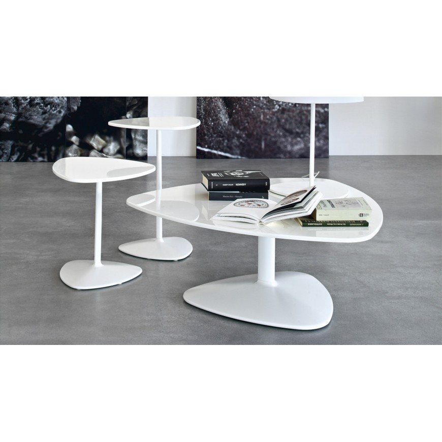 Tavolino moderno Connubia Calligaris Islands | ABITAREarreda.it