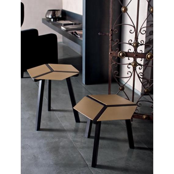 Tavolini Da Salotto Moderni Bontempi.Tavolino Originale Alto Bontempi Casa Esa Abitarearreda It