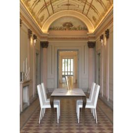 Tavoli Classici Allungabili Legno.Tavoli Allungabili Moderni E Classici Abitarearreda It