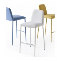 Sgabello Connubia Calligaris Club CB/1909-SK