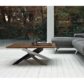 Tavolini Da Salotto Moderni Bontempi.Tavolini Da Salotto Moderni E Classici Abitarearreda It