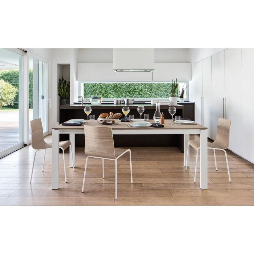 Beautiful Tavolo Baron Calligaris Images - Modern Design Ideas ...