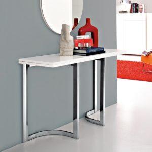 Tavolo Consolle Allungabile, prezzi e modelli | ABITAREarreda.it