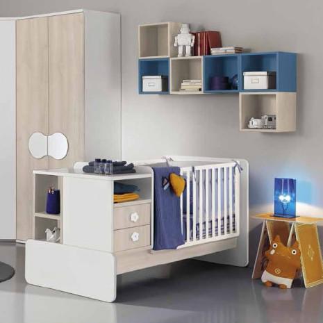 Bebè in arrivo: organizzare la camera da letto | ABITAREarreda