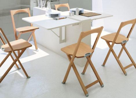 Quale tavolo scegliere: pieghevole, fisso o allungabile ...
