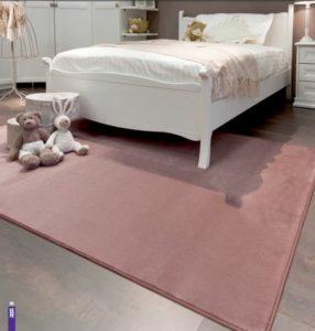 Come scegliere il tappeto - Tappeto pelo raso ...