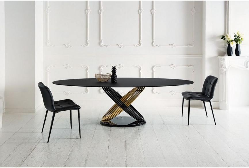 Tavoli Da Cucina Piccole Dimensioni.Come Scegliere Il Tavolo Da Pranzo Abitarearreda