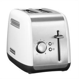Kitchenaid Tostapane Bianco Classic 5KMT2215EWH